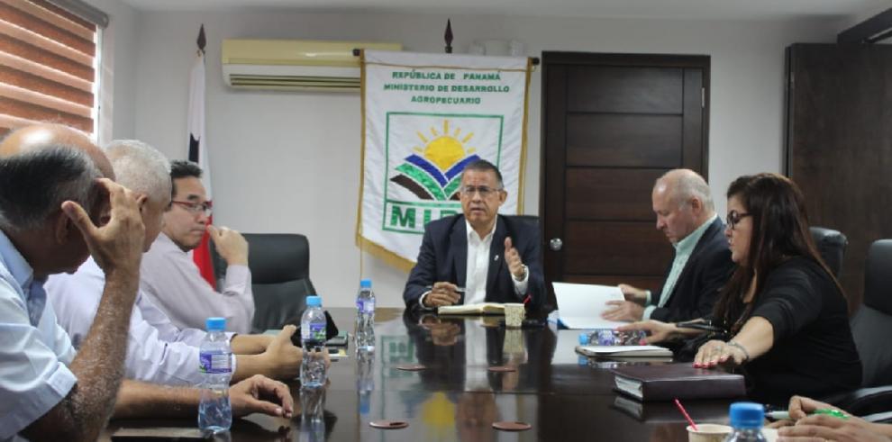 Instalan Comisión Técnica encargada de eliminar la AUPSA