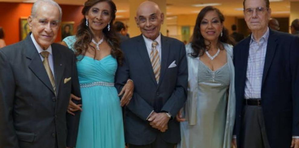 Gala de Premios Anita Villalaz