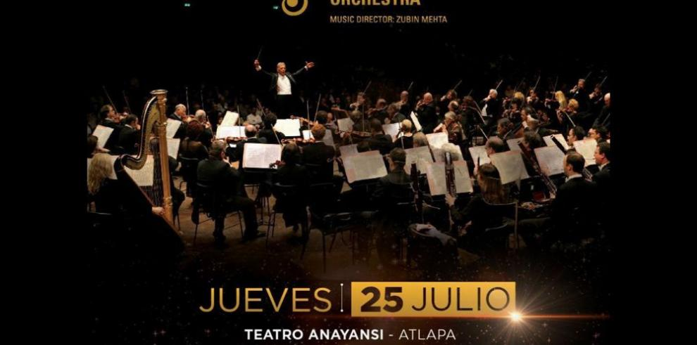 Orquesta israelí llega a Panamá por primera vez