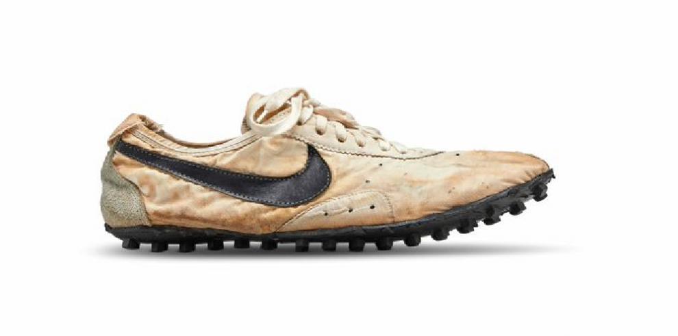 Unas Nike