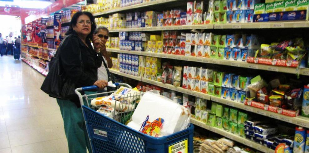 Reducen lista de productos con precio regulado