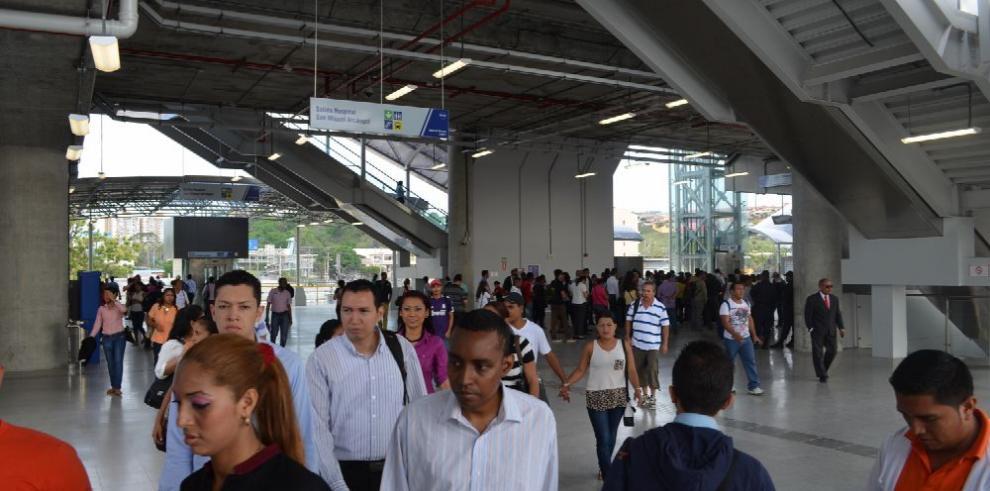 El metro: conductor de desarrollo urbano y organizador del espacio