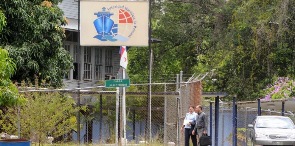 Autoridad Marítima niega que carguero pertenezca al registro de naves panameño
