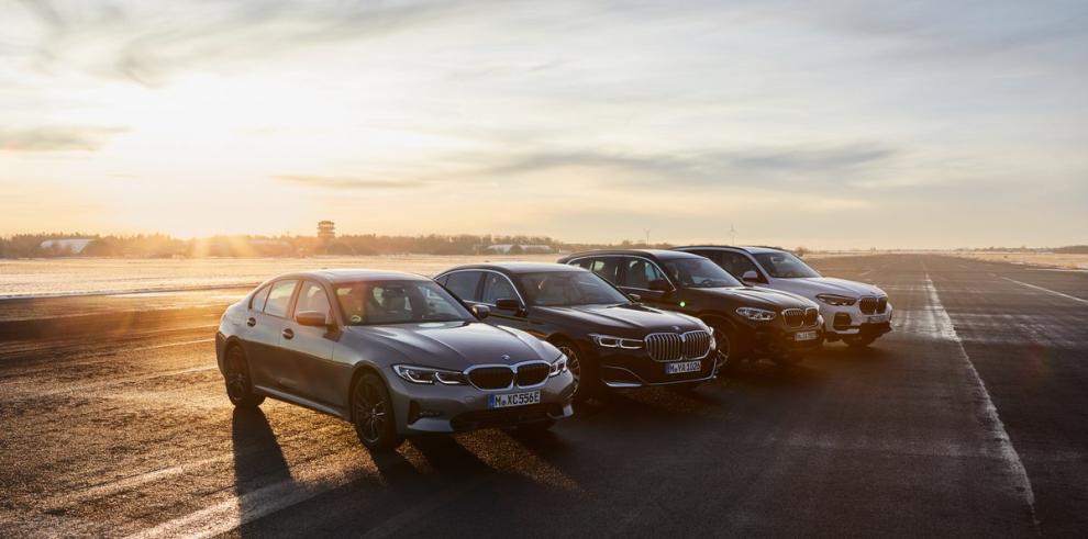 La alemana BMW fue la mayor exportadora de automóviles de EE.UU. en 2018