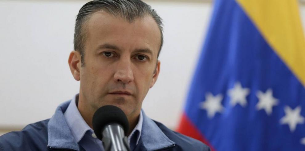 EE.UU. presenta cargo contra ministro de Venezuela por narcotráfico