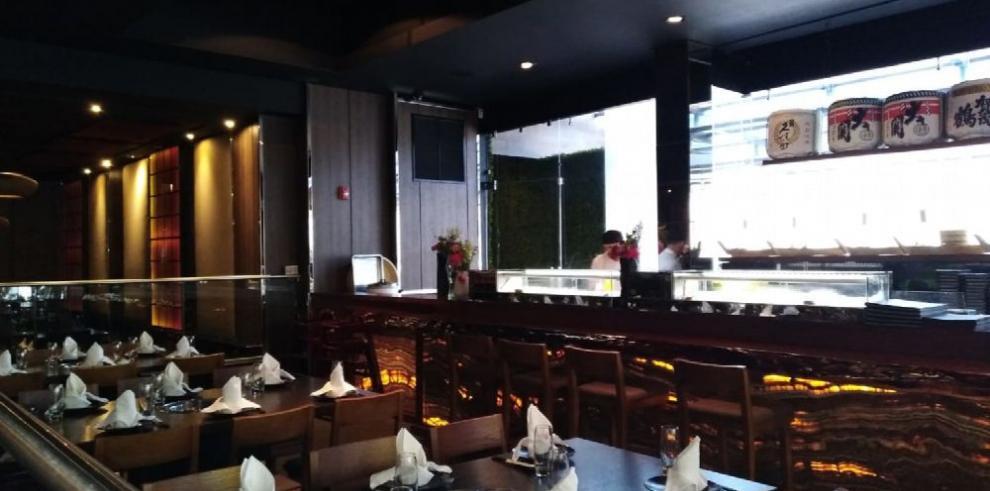 Maguro, un anclaje exótico de Japón en Panamá