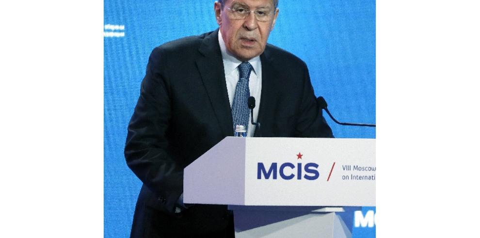 Pompeo y Lavrov hablarán sobre Venezuela la próxima semana en Finlandia