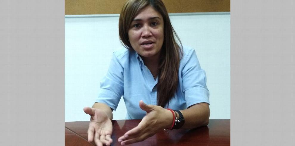 Azihra Valdés, una nueva propuesta