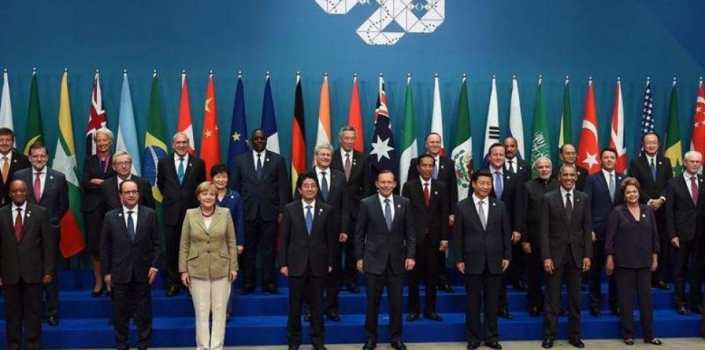 Ministros del G20 acuerdan liderar la reducción del desperdicio de alimentos