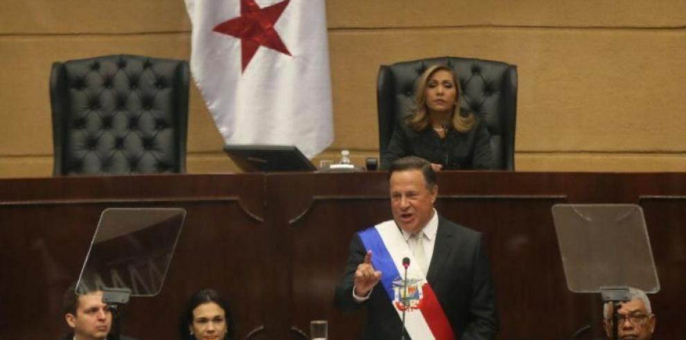 Asamblea debatirá quinta papeleta después de la JMJ