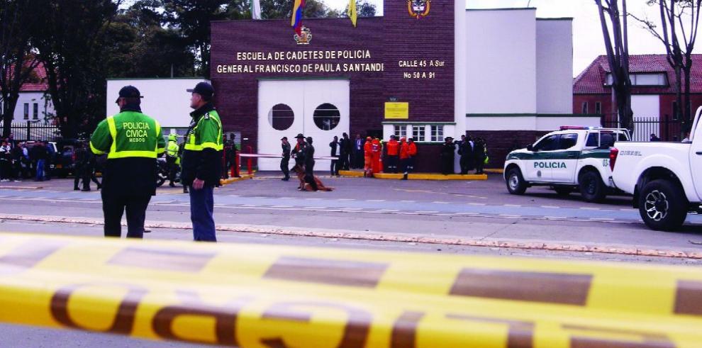 Atentado en Colombia deja diez muertos