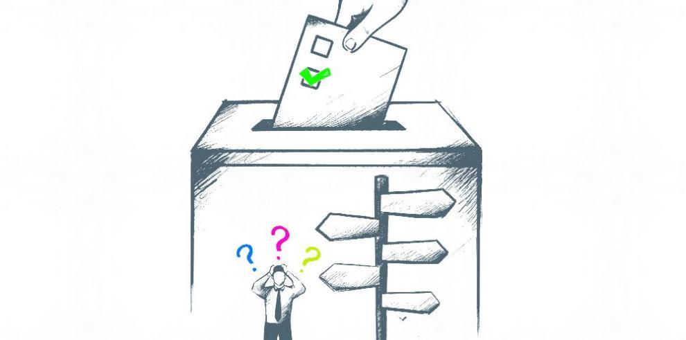 De partidos políticos, libre postulación y otros demonios
