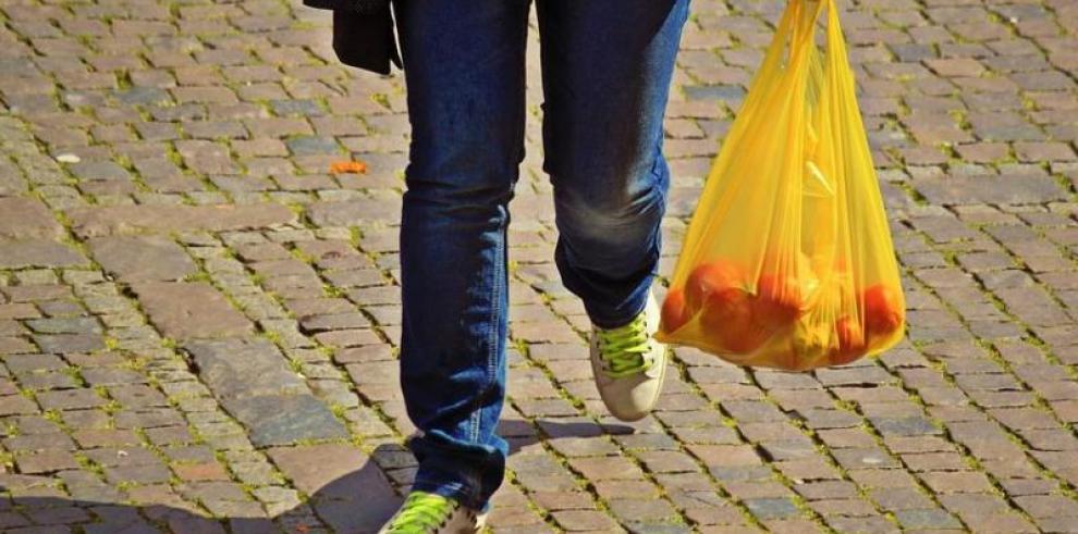 Cuenta regresiva para la prohibición de las bolsas plásticas en Panamá