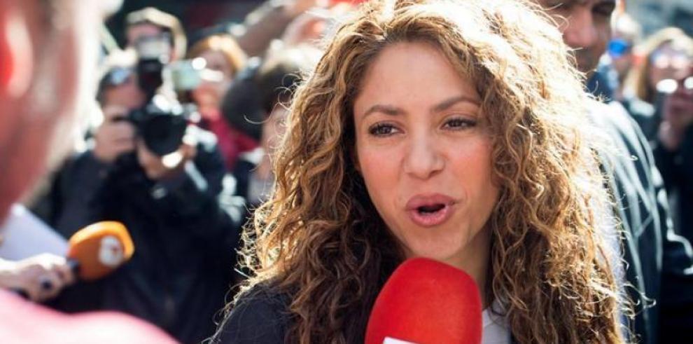Desestimada la demanda de plagio contra Shakira por la canción