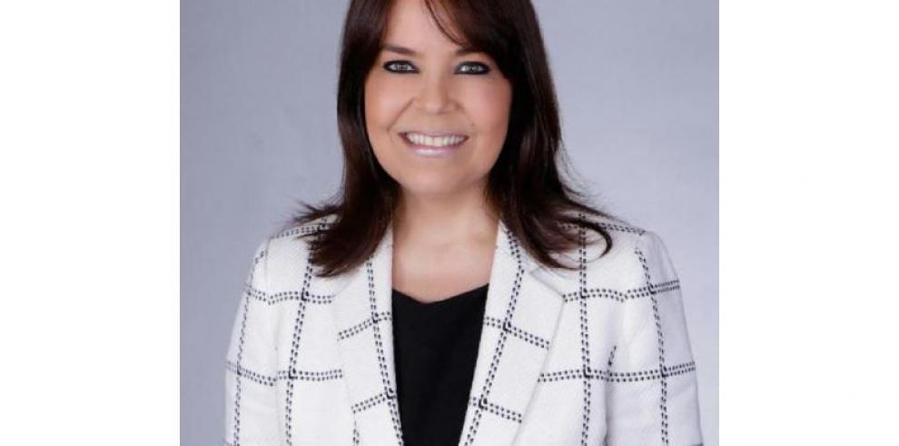 María Eugenia Pérez, la opción de Varela para la Fiscalía Electoral