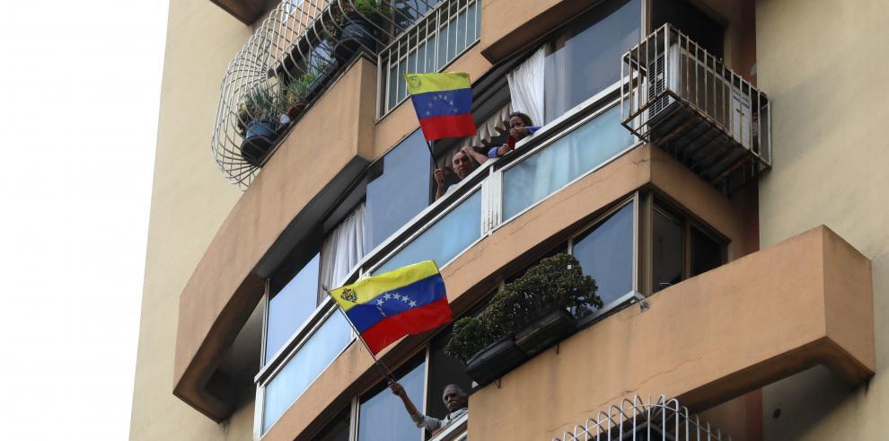 Venezuela anuncia 100 % de restablecimiento eléctrico y reanudación laboral