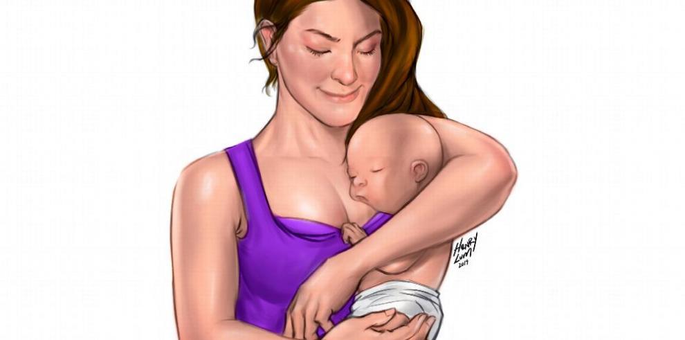 Madre después de los 30: riesgos y ventajas