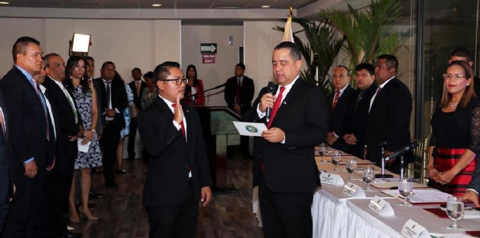 El diputado guna Arquesio Arias presidirá la Comisión de Población, Ambiente y Desarrollo