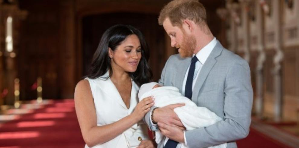El príncipe Enrique solo quiere tener dos hijos por el bien del planeta