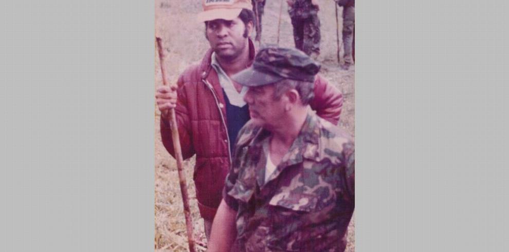 Revelaciones inéditas de Arturo Ramírez sobre la muerte del general Torrijos