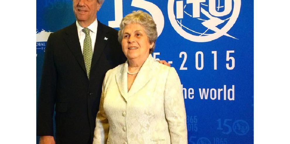 Fallece María Auxiliadora Delgado, esposa del presidente uruguayo Vázquez