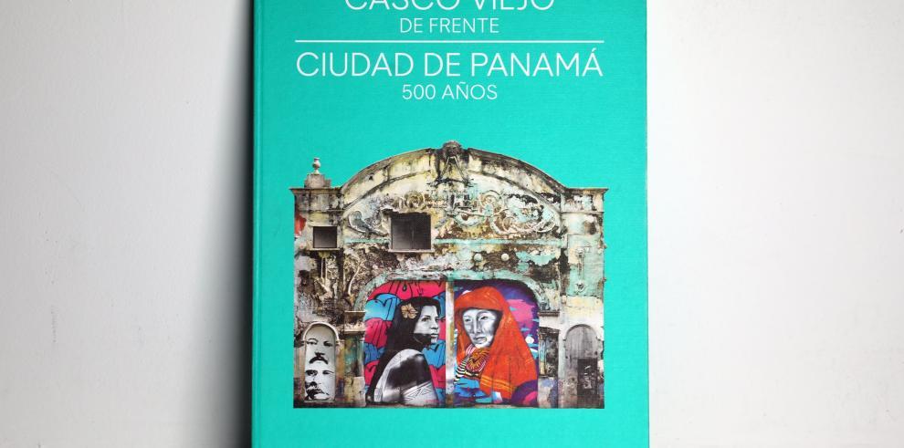 El libro Casco Viejo de Frente es una 'guía' para visitar el patrimonio histórico