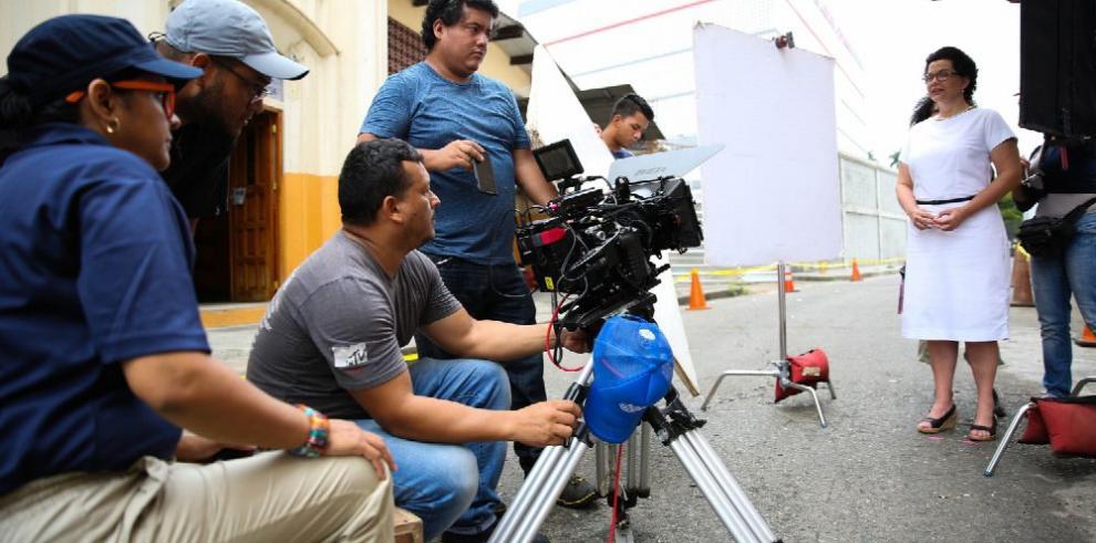 Festival de Cine Icaro Panamá