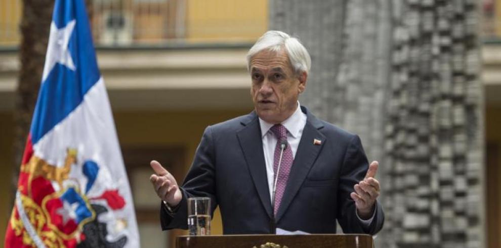 Desarticulan red trata de personas en Chile con exautoridades involucradas