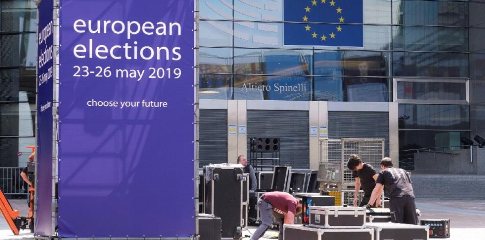Cuatro claves para entender las elecciones para el Parlamento Europeo