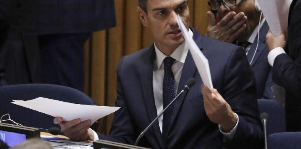 Sánchez busca aumentar su poder territorial y su influencia en Europa