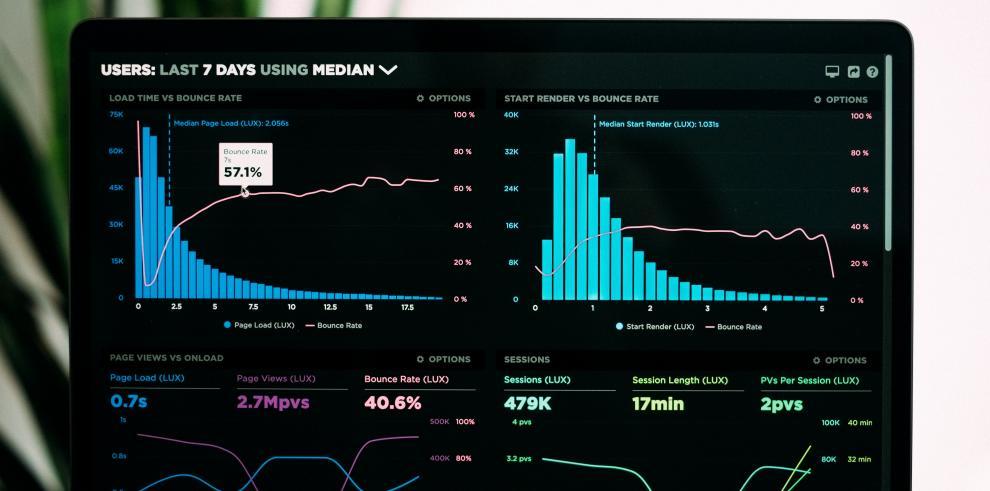 ¿Cómo la analítica de datos está transformando diferentes industrias?