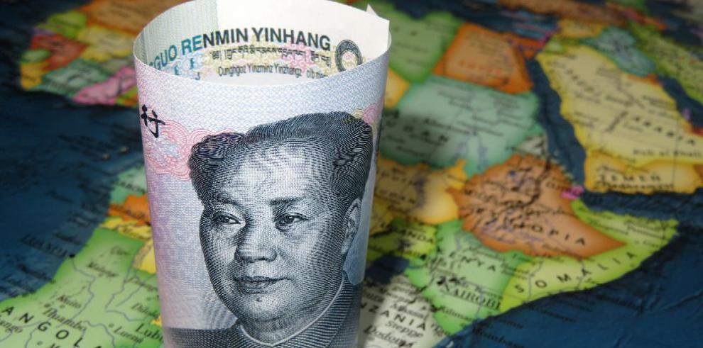 China en África, ¿un nuevo imperialismo?