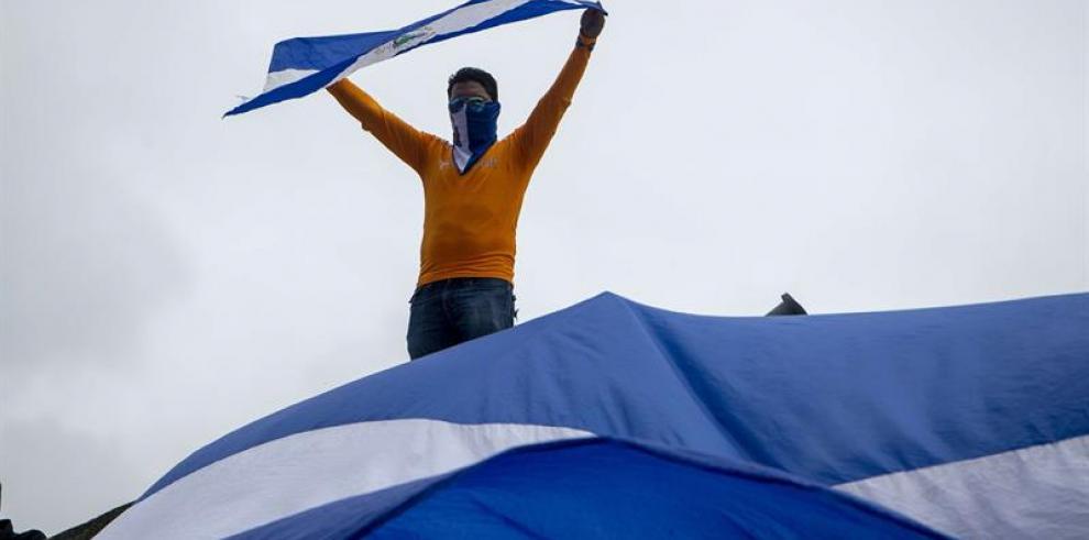 Gobierno de Nicaragua excarcela a grupo de 50