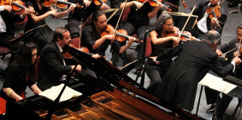 Gala especial de la Sinfónica Nacional con música tradicional