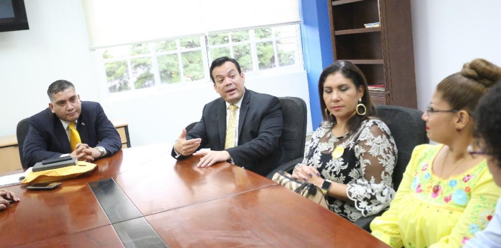 Juan Carlos Araúz propone la unidad para el CNA