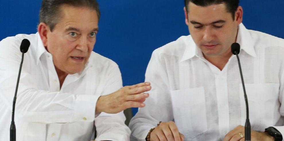 Gabinete aprueba eliminación de la Aupsa y reformas a la ley de contrataciones