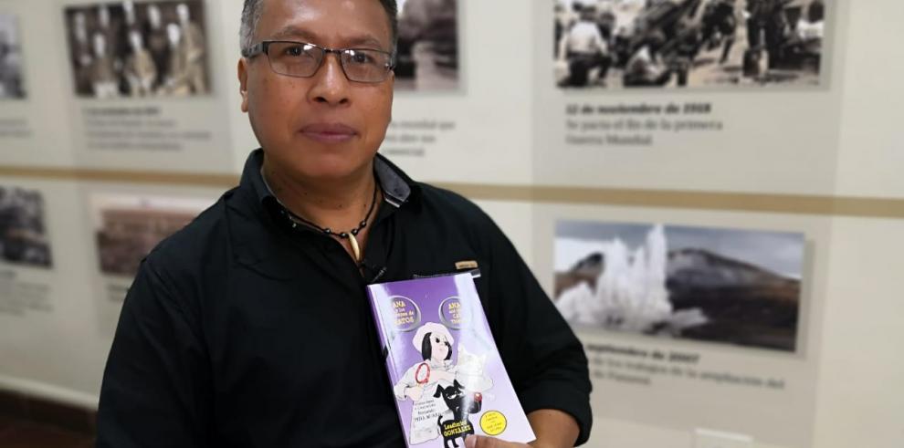'Sin el hábito de la lectura, un periodista es como un carpintero sin clavos'
