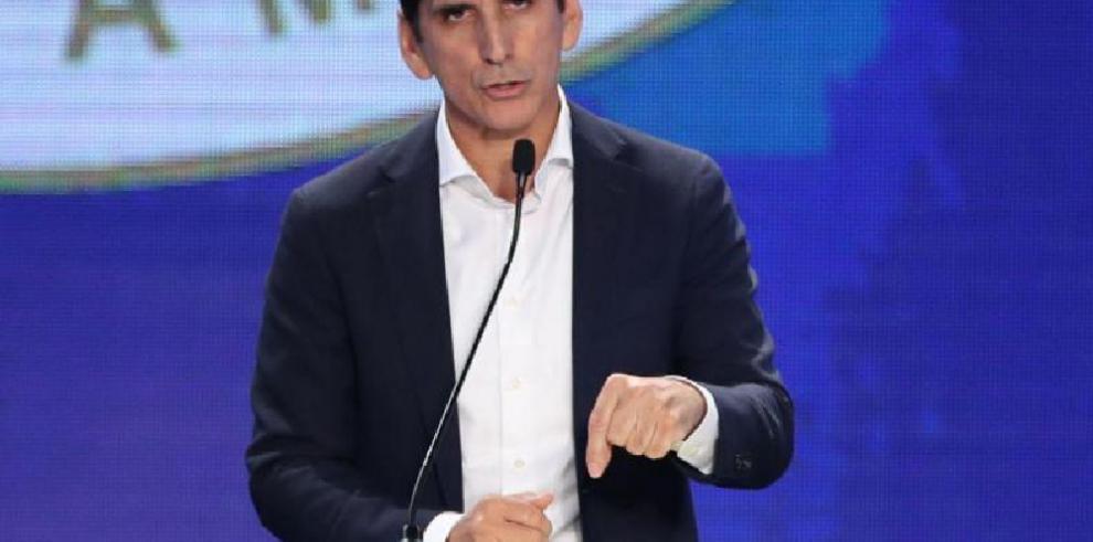 Roux asegura que Panamá demanda consenso para enfrentar retos