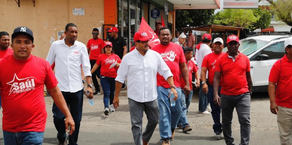 Méndez propone que trabajadores de alto riesgo tengan jubilación especial