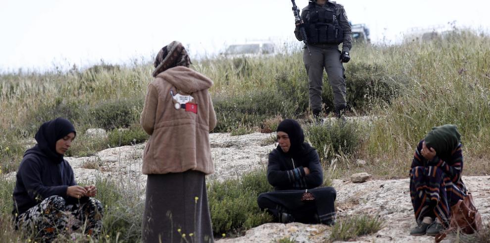 Colonos judíos deberán compensar a palestinos tras apropiarse de inmueble en Hebrón