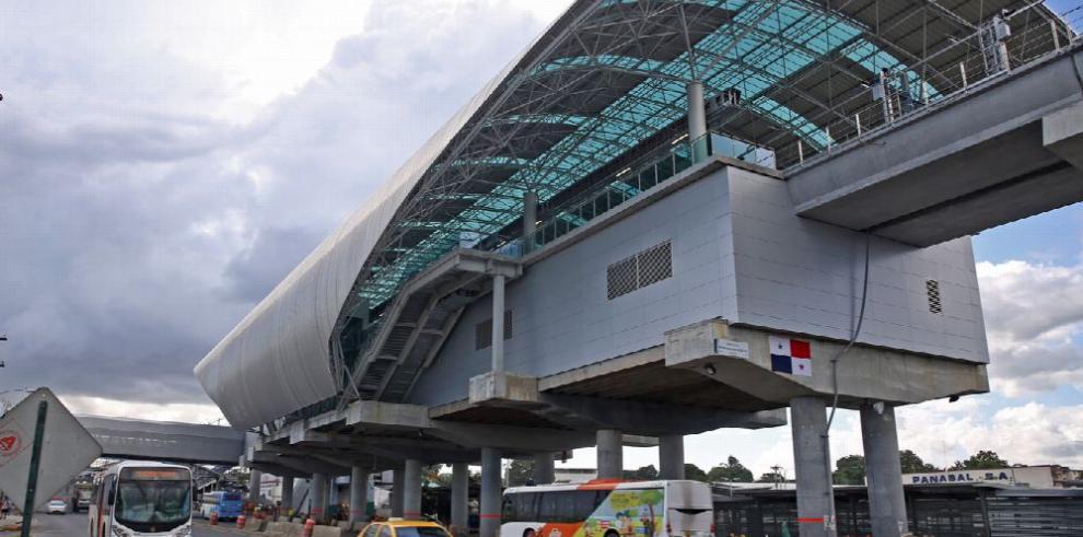 Línea 2 del Metro se inauguraría el próximo 25 de abril, tras pruebas