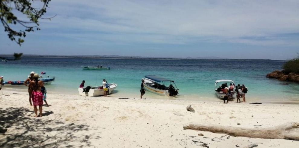 Pedasí, un paraíso en las costas del Pacífico panameño