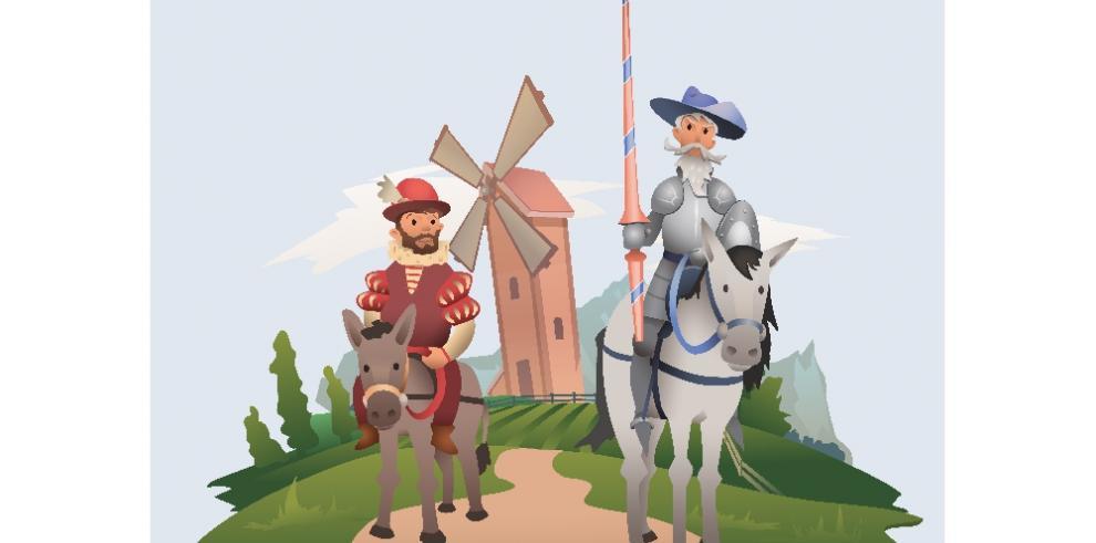 Ida Vitale: El Quijote debe leerse en la escuela antes, porque todo está en él