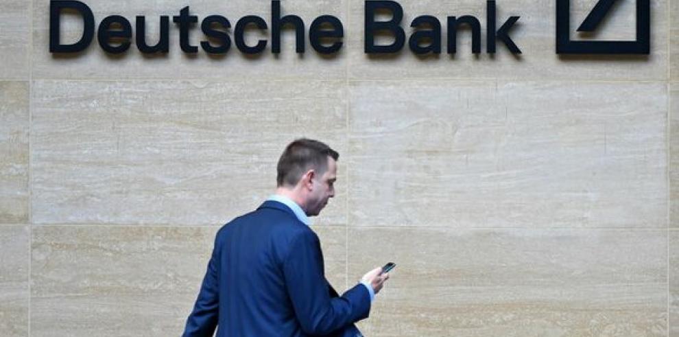 El Deutsche Bank eliminará 18,000 empleos en una reestructuración radical