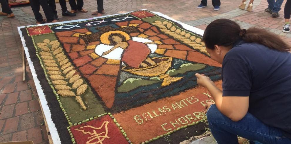 El Corpus Christi se tomará el Casco Antiguo