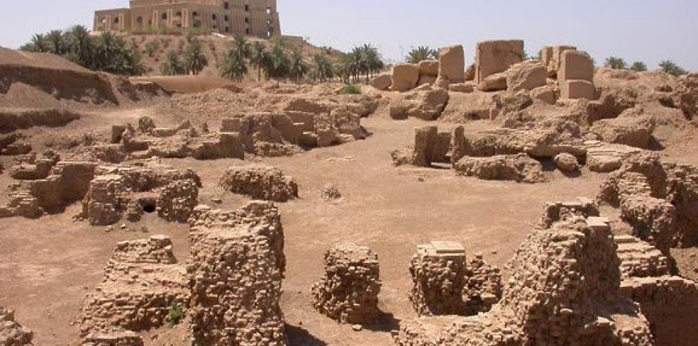 Irak invirtió 50 millones en ruinas de Babilonia para entrar en lista Unesco