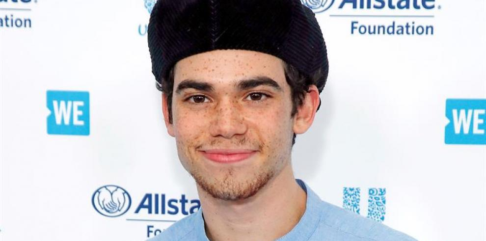Cameron Boyce, actor de la factoría Disney, fallece a los 20 años