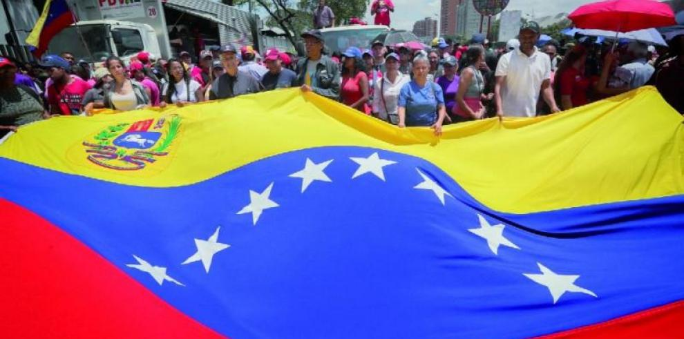 El Caribe respalda a Guyana en su disputa territorial con Venezuela