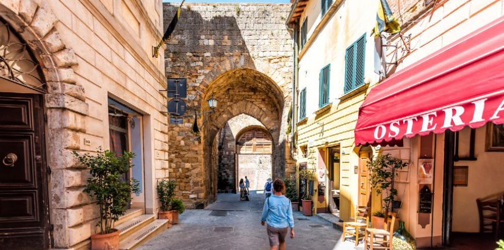 Toscana, un lugar para quedarse
