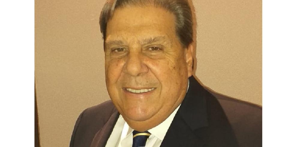Cortizo designa embajador de Panamá ante Estados Unidos